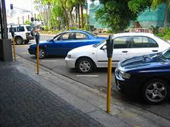 cairns-parking