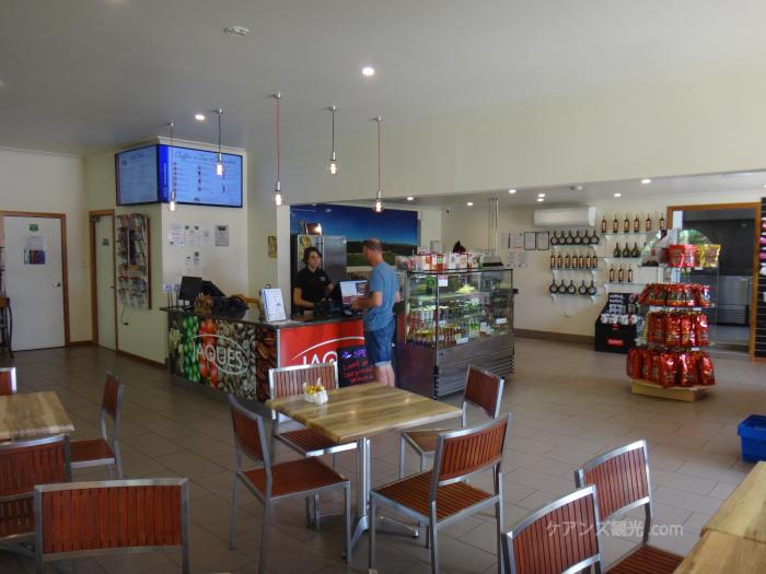 ジャックスコーヒー農園